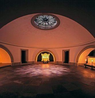 Chapelle funéraire du Wurtemberg